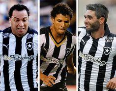 BotafogoDePrimeira: Botafogo sofre desmanche, tem 16 de saída, mas evi...
