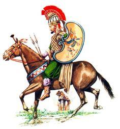 Perzsa lovas A görög-perzsa háború (Kr.e. 492-448) :: Töriblogger