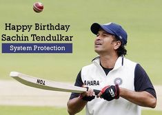 A person who inspired 3 generations and billions of people in India and around the world.#HappyBirthday #SachinTendulkar