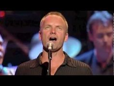 Hey Jude - Sting, Paul McCartney, Eric Clapton, Mark Knopfler, Elton John - Music for Montserrat