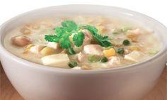 Wholesome Tofu Soup