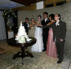 Casamento Juliana e Paulo Roberto