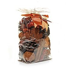 image of Yankee Candle® Spiced Pumpkin Potpourri Bag