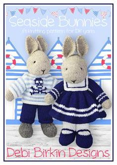 Doll clothes and toy patterns                                                                                                                                                      More
