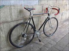 Bild 10: Vintage Rennräder - Citybikes Fixie Singlespeed F. Moser, Bianchi, Giant, Basso, G. Motta, Peugeot, Puch, Diore, Atala, Enik