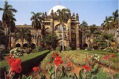 Prince+of+Wales+Museum,+Mumbai,+India