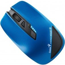 Mouse Genius Energy wireless, functie power bank 2700mAh, baterie Li-Polymer, G-31030107101