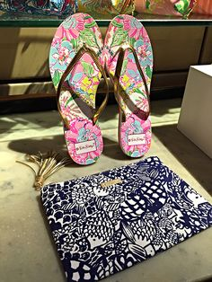 Get a sneak peek at the Lilly Pulitzer for Target collection! #lillyfortarget #targetstyle