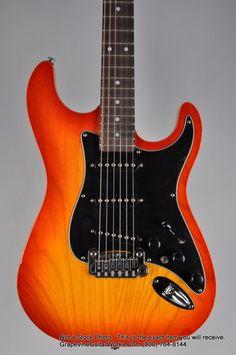 G USA S500 Electric Guitar