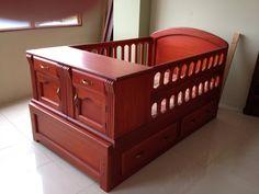 Nursery Room, Girl Nursery, Baby Room Neutral, Prams, Wooden Furniture, Ideas Para, Kids Room, Babies Rooms, Diy