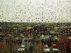 Pane Rain