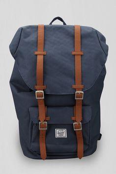 Herschel Supply Co. Little America Backpack navy