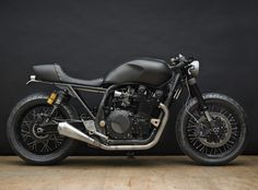 Wrenchmonkees' customised version of Yamaha's XJR1300 (Image: Wrenchmonkees®)