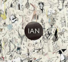 """""""IAN"""", Ian Ramil"""