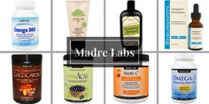 Up to 66% OFF on MADRE LABS from #iHerb $5 +5% OFF for first-time customers with code WELCOME5 and TWG505 #RT #Deals
