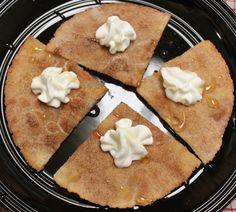 Gluten Free Sopapillas | Small Town Living in Nevada