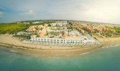 Spanish Holiday - Hotel Playa de la Luz Rota, Spain