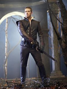 Definition of Prince Charming. Love James from Once Upon A Time.