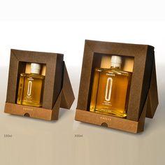 Terra Omiros Organický Extra Panenský Olej v Luxusním Boxu 200ml