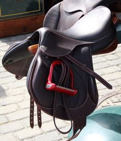 Beautiful Saddle