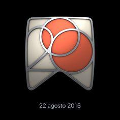 Ho superato 2 volte il mio obiettivo per Movimento su #AppleWatch.