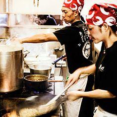 Monta Japanese Noodle House - Las Vegas, NV