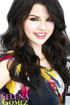 Selena Gomez (Disney star) as Juliet