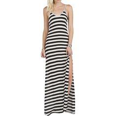 Volcom A Lytle Fiction Maxi Dress - http://interestinglycoolstuff.blogspot.com/2014/06/womens-fashions-backcountry-fashions_32.html