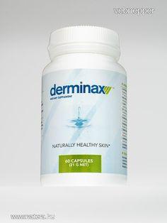Derminax, a megoldás a pattanásaid kezelésére ! - 9900 Ft - Nézd meg Te is Vaterán - Immunerősítés, lúgosítás, méregtelenítés - http://www.vatera.hu/item/view/?cod=2071393994