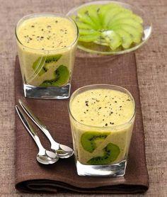 Une mousse bien fruitée, facile et rapide à réaliser pour un dessert de tous les jours.