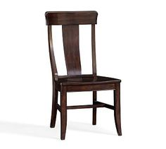 Wilton Dining Chair from Pottery Barn. Option for Banks Table. $279 each