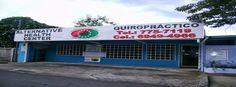 Centro Quiropractico David, Chiriqui, Panama