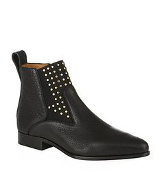 Chloé Chelsey Leather Ankle Boot available to buy at Harrods. Shop Chloé shoes and boots online & earn reward points. Luxury shopping with Free UK Returns.