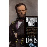Sherman's March: The First Full-Length Narrative of General William T. Sherman's Devastating March through George by Burke Davis. Quotes from Northern troops, Southern military and civilians first hand accounts. Bibliography--to original sources. Shermans March, The Proposition, Fiction And Nonfiction, The New Yorker, American Civil War, History Books, Love Reading, The One, My Books