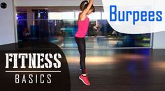 On révise les Burpees ! #Fitness #Training http://videos.doctissimo.fr/forme/fitness/exercice-burpees.html