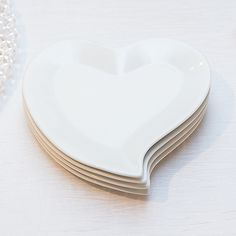 Heart Shaped Plates  sc 1 st  Pinterest & OMG My DIY Wedding: Stepping stone charger plates part 2 | Crafts ...