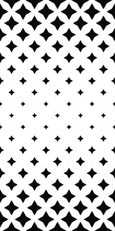 60+ black and white pattern backgrounds - vector background collection