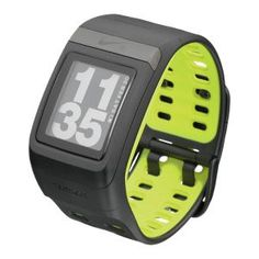 $169 watch from nike GPS for mileage time and history towards your running trails.   * comes is 4 diff colors