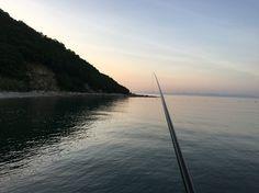 小豆島で釣り。メバルがたくさん釣れた!^_^