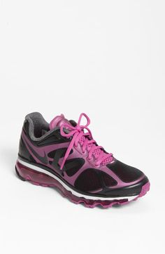 Nike 'Air Max 2012' Running Shoe (Women) available at #Nordstrom