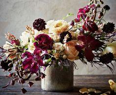 Flower, Branch & Berry Guide