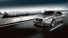 2014 Audi A5 Coupe: quattro®