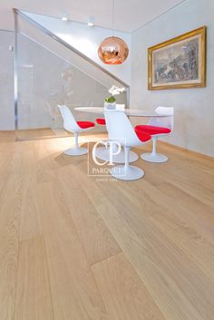 Wood by CP Parquet
