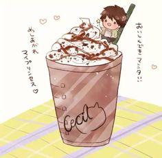 UtaPri ~~ Chibi treats! :: Aijima Cecil