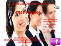 If you are among the people who ever encounter any kinds of Facebook problems ranging from mild hiccups to the complex Facebook hurdles then you are advisable to make use of your cell phone to fix these problems in one go. This is how you can resolve your Facebook issues in the shortest possible time frame by just availing the Facebook customer service via dialing the number 1-850-361-8504 that time.What's more, a great deal for more Information.click on…