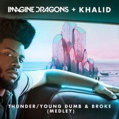"I am listening to ""Thunder / Young Dumb & Broke - Imagine Dragons"". Let us enjoy music on JOOX!"