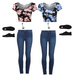 """""""Untitled #140"""" by nitaboo3000 on Polyvore featuring Paige Denim, Bling Jewelry and Vans"""