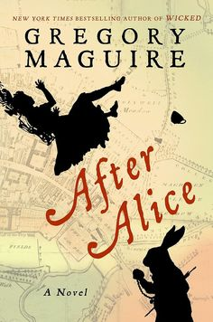 For Fairy Tale Goodness: After Alice