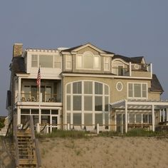 Beach House Design Ideas, Pictures, Remodel, and Decor - page 3
