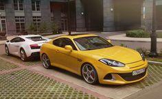 Best Picture Of Your Tib! - Page 60 - New Tiburon Forum : Hyundai Tiburon Forums